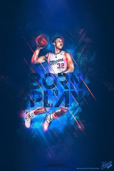 https://www.behance.net/gallery/16494583/2014-NBA-PLAYOFFS-BORN-TO-PLAY