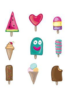 Ice+cream by+studesign