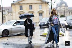 Pernille Teisbaek - Paris