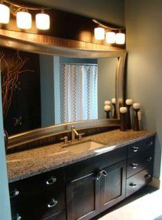 Century Cabinets | Orange City, Iowa | Bathrooms Page Century Cabinets, Orange City, Iowa, Baths, Bathrooms, Mirror, House, Furniture, Home Decor