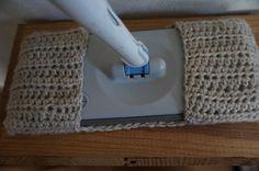 余り毛糸で床掃除シートを編んでみて。初心者さん向け編み方講座 | iemo[イエモ]