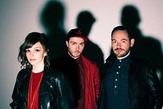 ACL Music Fest 2014 Friday Interviews – Second Weekend: Chrvches
