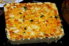 Baked Mac, Mac And Cheese, Soul Food, Lasagna, New Recipes, Ethnic Recipes, Macaroni And Cheese, Lasagne, Mac Cheese