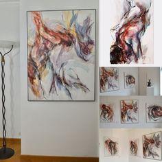 Act On Art Paris Artist Claudine Ducaroir.  Discover his works for sale on the website of the Gallery Act On Art Paris.  #artgalerie, #artgallery, #artcontemporain, #peinture, #painting , #contemporrayart, #art, #paris