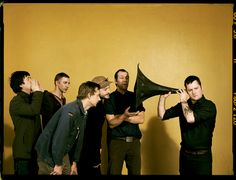 MODEST MOUSE is bringing out more songs! Can't wait for their album to drop in March!  Check out The Best Room