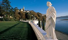 Portmeirion Village is a stunning place in Snowdonia, Wales; so special...
