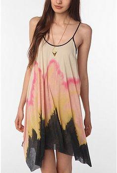 sundress for the summer