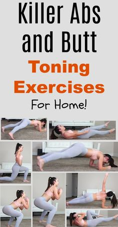 Do you want to know how to get a more lifted butt, well developed legs, along with a flat belly? Make this happen through this 10 min training session to work on your lower body along with your abs. Watch the full video at http://chicpin.com/killer-abs-legs-butt-toning-workouts-home/