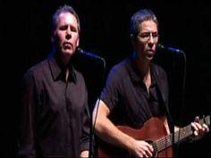 Simon and Garfunkel Retrospective on Saturday, Sept. 22