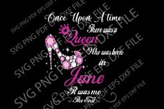 Once upon a time there was a Queen who was born in June It was me The – Uranusdigital June Quotes, Trending Topic, The End, Queen, Mom Birthday, Once Upon A Time, Slay, Ems, Gemini