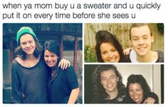 24 Hilarious Tweets About Moms That Will Make You Laugh Out Loud
