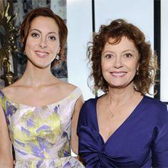 Susan Sarandon protagonista di una comedy di NBC scritta e co-interpretata da sua figlia