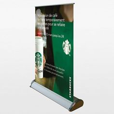 High quality desktop display printing online by better printing. Free UK delivery on all orders. Promotional Printing, Starbucks, Desk Tidy, Display Stands, Pores, Display Homes, Reception Areas, New Product, Pot Holders