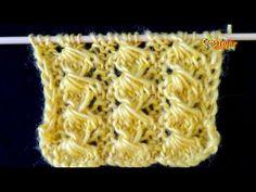 Knitting Socks, Knitting Stitches, Knitting Needles, Baby Knitting Patterns, Make It Yourself, Wool, Sewing, Create, How To Make