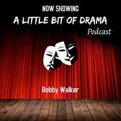 A Little Bit of Drama is about all things drama, with a focus on performances of great monologues and poetry. Monologues, Drama, Poetry, Movie Posters, Anchor, Art, Art Background, Film Poster, Popcorn Posters