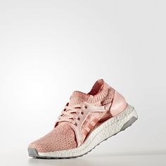 online store 60869 92240 adidas - UltraBOOST X Shoes Adidas Running Shoes, Adidas Shoes, Pink Adidas,  Ultraboost