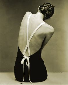 by Lillian Bassman  I need to try and recreate this on my one piece suit