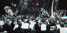 Kaserne Basel · Elia Rediger, William Britelle & Basel Sinfonietta «Oh Albert» · Freitag, 7. Oktober 2016