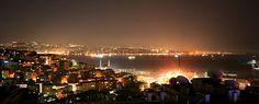 Leb-i derya'dan İstanbul
