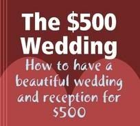 Ways to DIY and save but still have a sweet and beautiful day...Repinned by mikebdjmc http://mbeventdjs.com #weddingdj