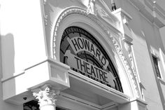 The Howard Theatre  Washington, DC