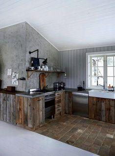 Landhausküchen - 65 wunderschöne Einrichtungsideen