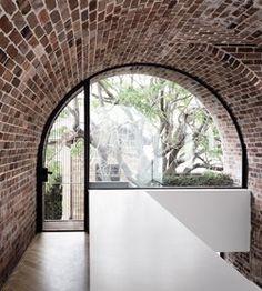 Italianate House | Renato D'Ettorre Architects