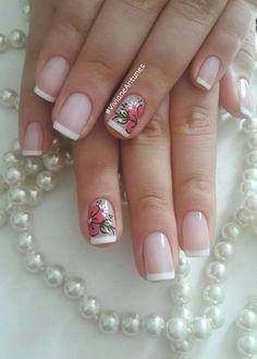Erika, Pretty Nails, Nail Art, Beauty, Nail Arts, Fairy, Templates, Amor, Pretty Toe Nails