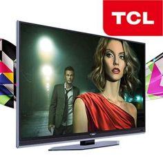 """TCL 50FS5600 50"""" 1080p 120 Hz LED TV $399!"""