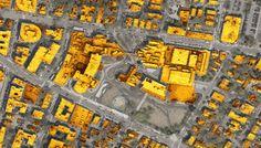 Boston Maps Solar Potential on Over 127,000 Buildings - Solar Novus Today