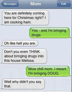 The 35 Funniest AutoCorrect Fails EVER. I'm Crying From Laughing So Hard!! | Distractify