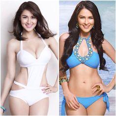 Marian San Miguel Beer, Marian Rivera, Filipina Actress, Bikini Swimwear, Bikinis, Hot Girls, Actresses, Sexy, Pretty
