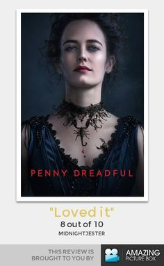 Check out this review from APB Picture Boxes, Penny Dreadful, Great British, Cool Pictures, Amazing, Check, Horror, Beautiful