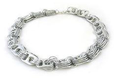 Silver Necklace - ALL JEWELRY - Ecoist.com