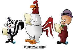 Looney Tunes Characters, Looney Tunes Cartoons, Disney Characters, Fictional Characters, Tweety, Bugs, Foghorn Leghorn, Elmer Fudd, Merrie Melodies