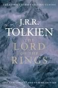 The Lord of the Rings - J.R.R Tolkien (Read)