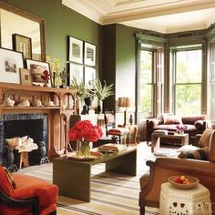 Designer Patrick Printy Renovates a California Home