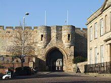 Lincoln, England - Wikipedia (Lindum)