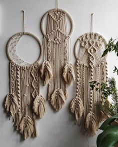 Etsy Macrame, Macrame Art, Macrame Projects, Macrame Knots, Micro Macrame, Macrame Wall Hanging Patterns, Woven Wall Hanging, Macrame Wall Hangings, Hanging Crib