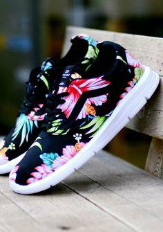 03cbbe2529171 1.5 Hawaiian Floral  floral  sneakers  vans  casualfashion