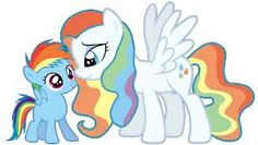 my little pony friendship is magic filly - Google Search