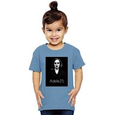 Adele 25 Toddler T-shirt