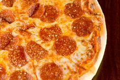 Rosebud Italian Country House - Pepperoni Pizza