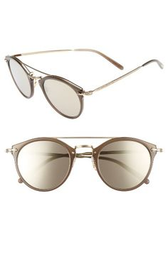 1f6f415dabceaf Free shipping and returns on Oliver Peoples Remick 50mm Sunglasses at  Nordstrom.com. A