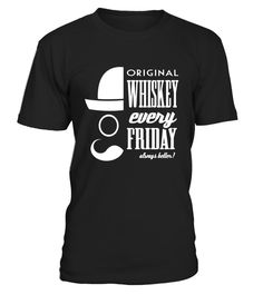 "# Whiskey Every Friday - Graphic T-shirt .  Special Offer, not available in shops      Comes in a variety of styles and colours      Buy yours now before it is too late!      Secured payment via Visa / Mastercard / Amex / PayPal      How to place an order            Choose the model from the drop-down menu      Click on ""Buy it now""      Choose the size and the quantity      Add your delivery address and bank details      And that's it!      Tags: An awesome whiskey t-shirt for whiskey…"