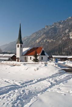 Ettal-Graswang (Garmisch-Partenkirchen) BY DE