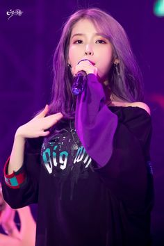 191102 IU at 'Love Poem' concert in Gwangju. Fandom Kpop, Kim Tae Yeon, Love U Forever, Gwangju, Love Poems, Korean Beauty, Korean Singer, Kpop Girls, My Idol