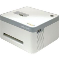 """Wireless Color Photo Printer with iphone """"doc""""... now if I can just take some good pics with the iphone!"""