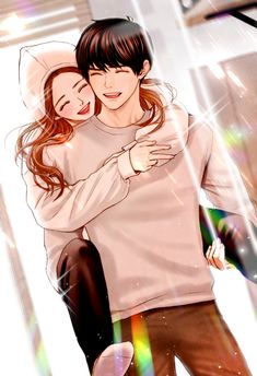 Stars of you-romance (completed) - A star called you-romance (completed) - Anime Couples Drawings, Anime Couples Manga, Couple Drawings, Anime Guys, Manga Anime, Manga Couple, Anime Love Couple, Cute Couple Art, Cute Couples