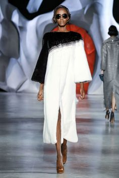 The Best Looks from Couture Fall 2014 - Couture Fall 2014 Runway Looks